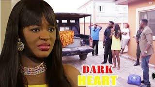Dark Heart  1 & 2 - Chacha Eke Latest Nigerian Nollywood Movie