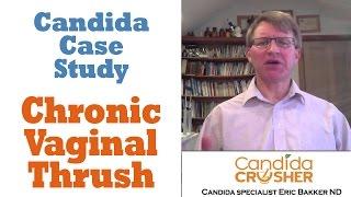 Case Study 19 Ann Chronic Vaginal Thrush