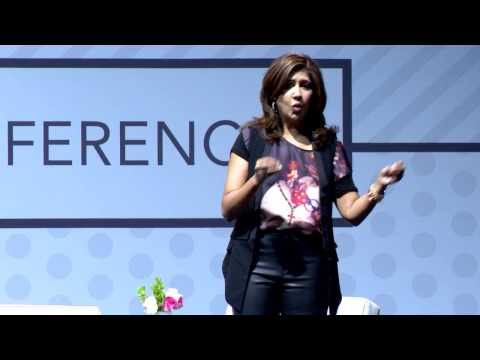 Opening Keynote: Onlyness — Make Your Ideas Powerful Enough to Dent the World by Nilofer Merchant