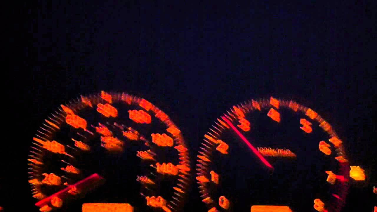 0 60 infiniti g35 2003 sedan