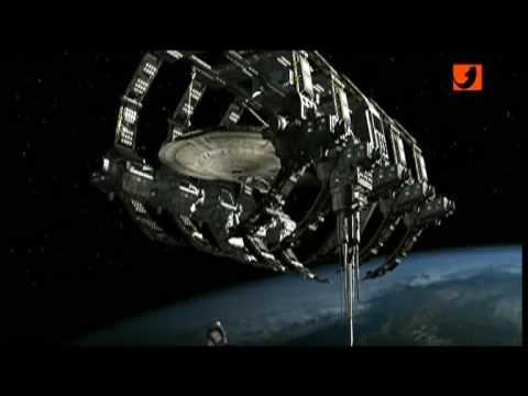 Kabel1-Star Trek Mai
