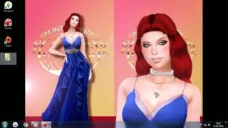 Corrigindo CPS que não aparecem no CAS do The Sims 4