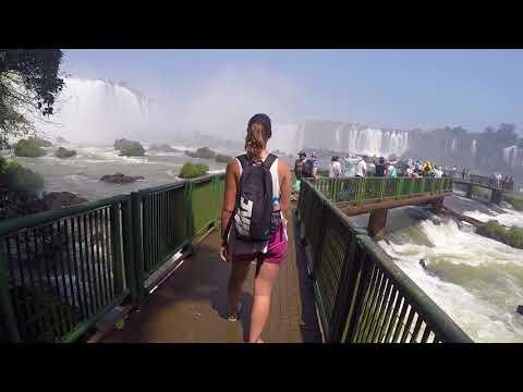 Brazil Backpacking 2016