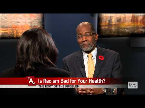 David Williams: Is Racism Bad for Your Health?