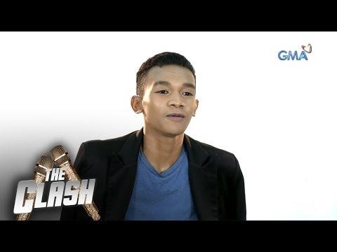 The Clash: Jong Madaliday | Clashers