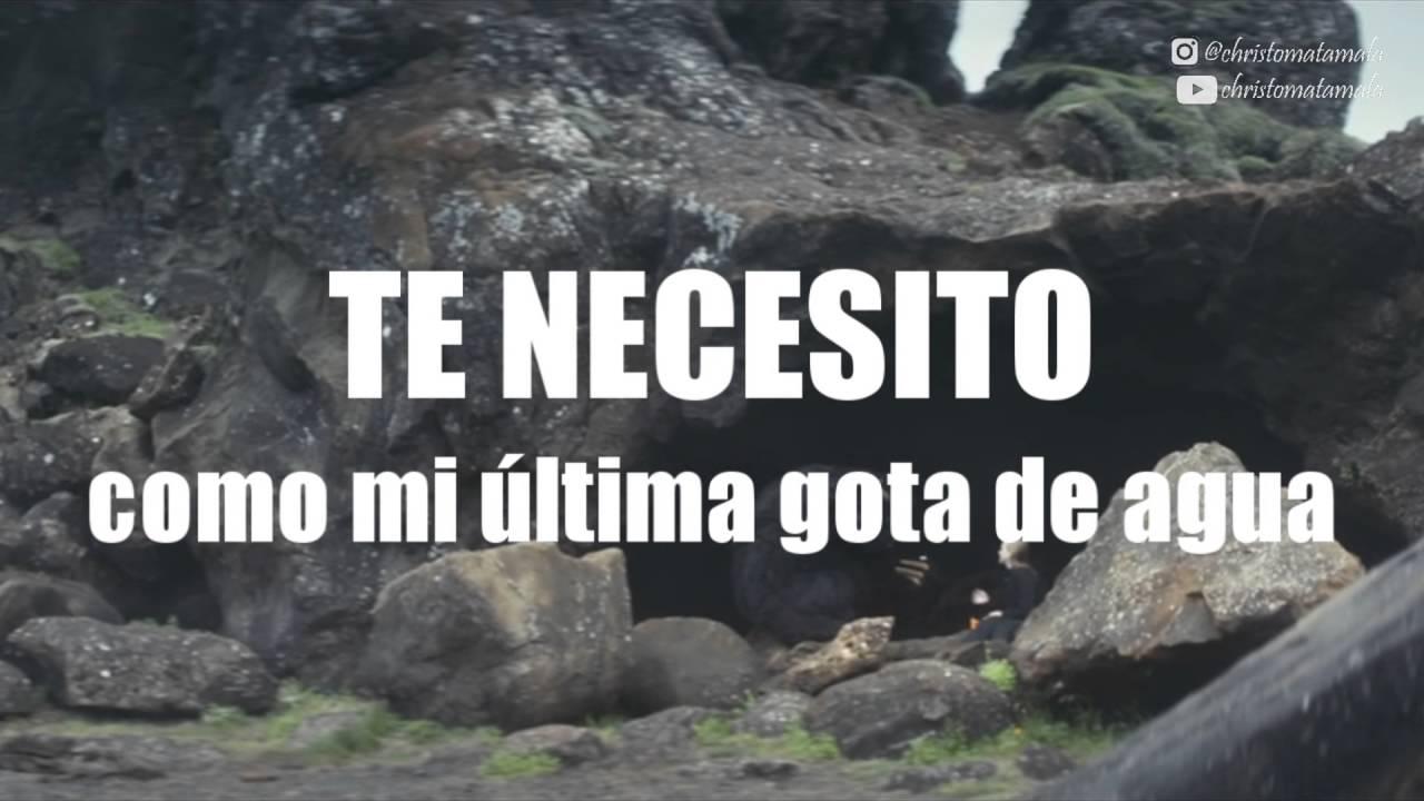 Que significa we need you en español