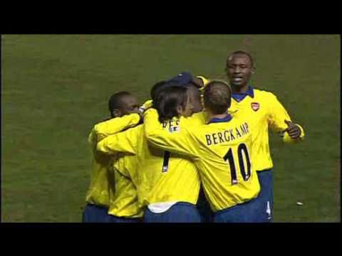 Sol Campbell vs Portsmouth