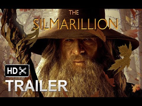 The Silmarillion movie Full online #1  2018 EXCLUSIVE , Hugo Weaving , Ian McKellen   - (fan made)