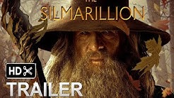 The Silmarillion movie Trailer #1  2020 EXCLUSIVE , Hugo Weaving , Ian McKellen   - (fan made)