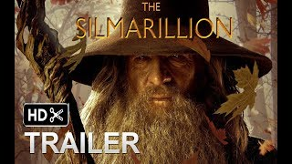 The Silmarillion movie Trailer #1  2018 EXCLUSIVE , Hugo Weaving , Ian McKellen   - (fan made) streaming