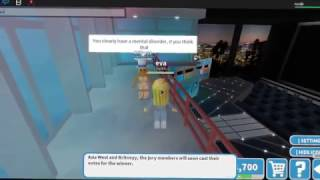 MOST RIDICULOUS ROBLOX BULLY EVER