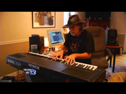 NPR Theme Composer, Inspired  Beatles