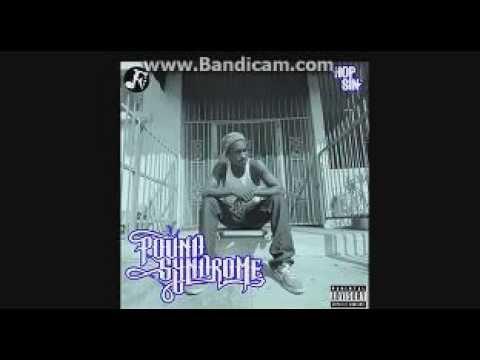 Hopsin - Pound Syndrome - 2015 Album Leaked