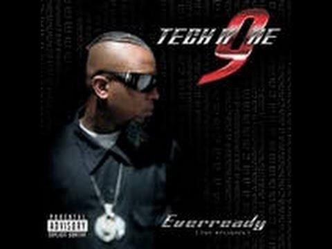 Tech N9ne: Everready Review!!!