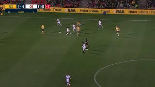 Matildas Vs Chile (international Friendly   Adelaide)   Full Match   12 Nov 2019