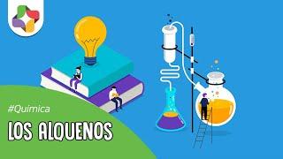 Alquenos I - Química orgánica - Educatina