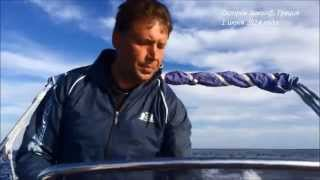 Прогулка на катере. Ионическое море, остров Закинф (Греция)(, 2014-06-05T12:27:40.000Z)