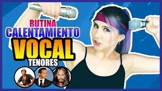 Baixar RUTINA VOCAL DIARIA para TENORES | Clases de Canto | CASIO CHORDANA PLAY
