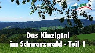 Kinzigtal   Schwarzwald   Teil 1   Rhein-Eifel.TV