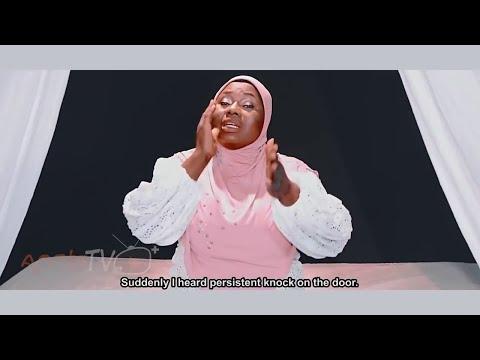 Morire Latest 2021 Islamic Music Video Starring Alh Ruqoyaah Gawat Oyefeso