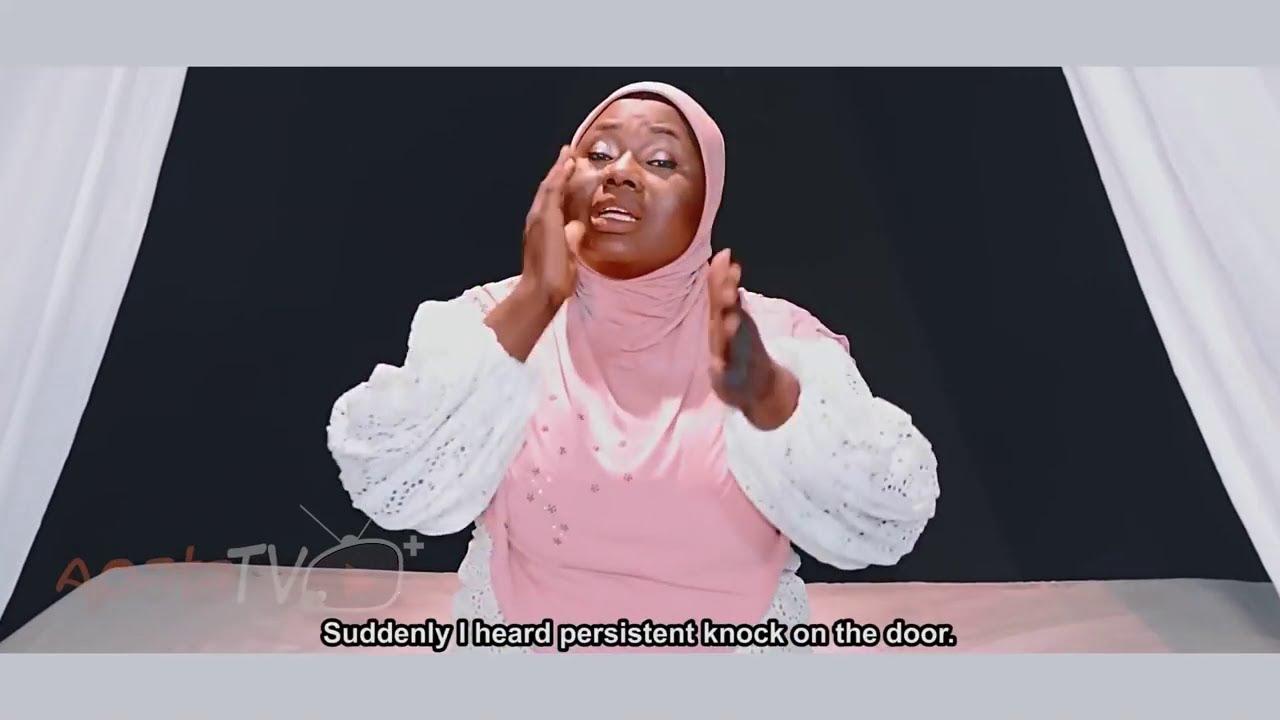 Download Morire Latest 2021 Islamic Music Video Starring Alh Ruqoyaah Gawat Oyefeso