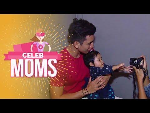 Celeb Moms: Venna Melinda, Bahagia Vania sama Kak Verrell - Episode 56