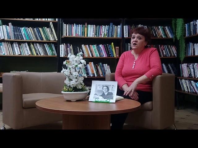 Изображение предпросмотра прочтения – СветланаБелякова читает произведение «Я желаю тебе добра» ВероникиМихайловныТушновой