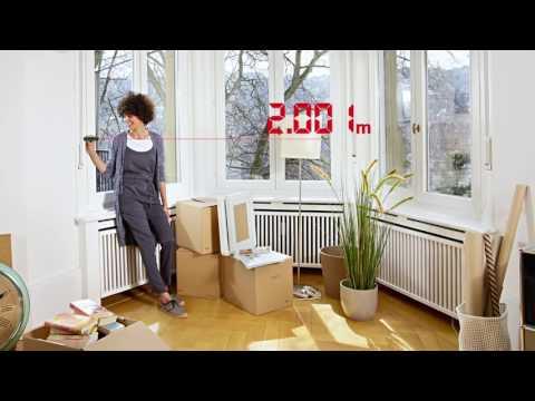 Bosch Entfernungsmesser Hornbach : Bosch easy laserentfernungsmesser zamo ii messbereich