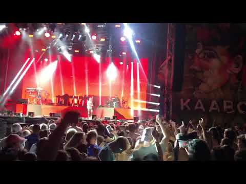The Chainsmokers Closer Live Kaboo Festival Cayman Islands 2019