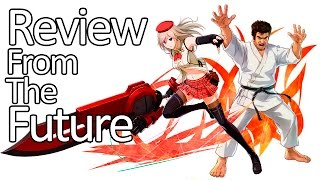 Project X Zone 2 | Review from the Future