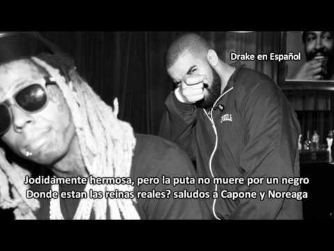 Lil Wayne - Believe Me Ft Drake (Subtitulado Español)