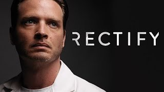 Rectify - Season 1  Fan Trailer (Subtitulado)