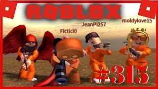 ROBLOX// HERE WITH THE FICTI TITO LIVE - // 315