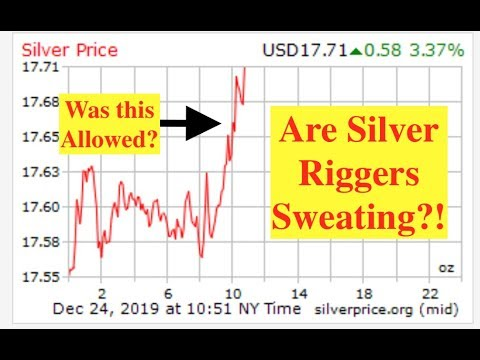 """Silver Riggers """"Day"""