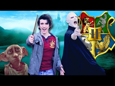 We Are From Hogwarts - Harry Potter Parody