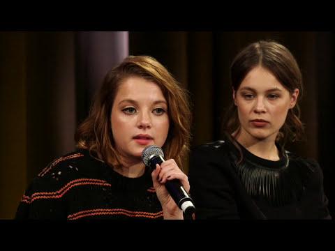 4 Könige Cast Interview