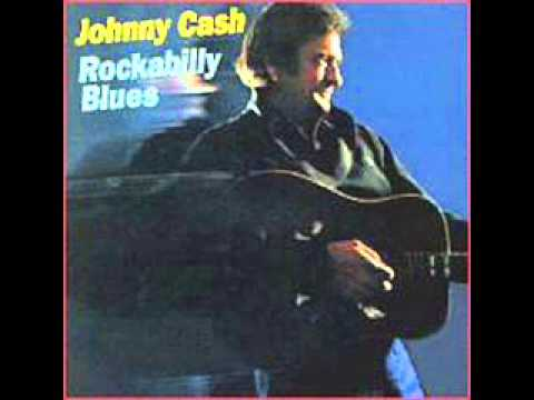 Johnny Cash-Rockabilly Blues (1980)