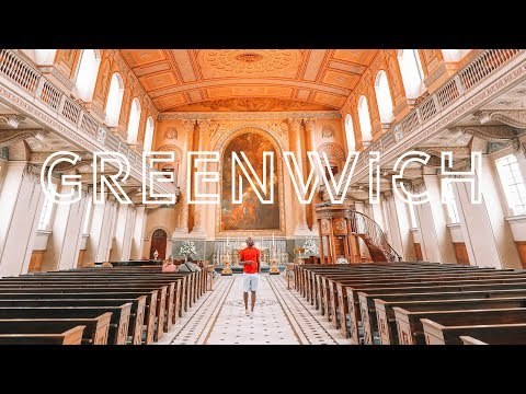 Things To See And Do In Greenwich, London
