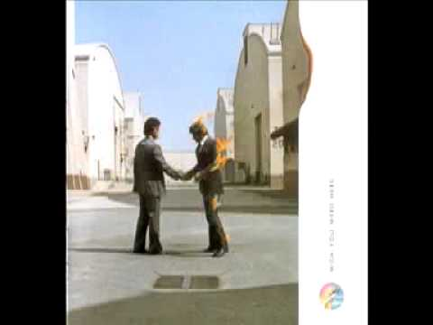 Pink Floyd - Wish You Were Here (Blake Jarrell Remix)
