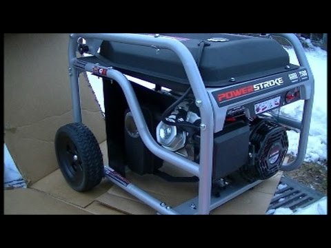 hqdefault power stroke generator (unboxing) youtube  at panicattacktreatment.co