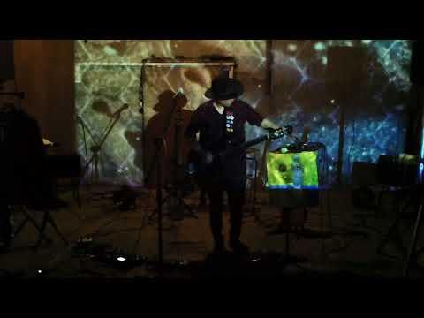 アベマンセイ ギターパフォーマンス「放課後の音楽室~幻の課外授業編~」より