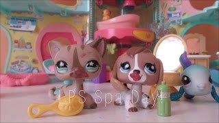 LPS: Spa Day!