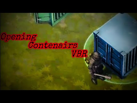 Last Day on Earth: Le Camp de Contrebandiers! Opening VJR