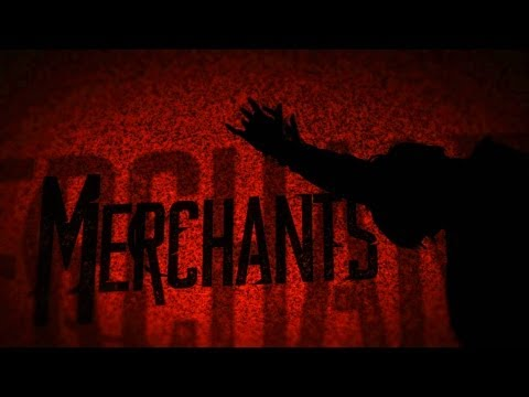 """Merchants – """"This Is Only The Beginning"""" (Official Lyric Video)"""