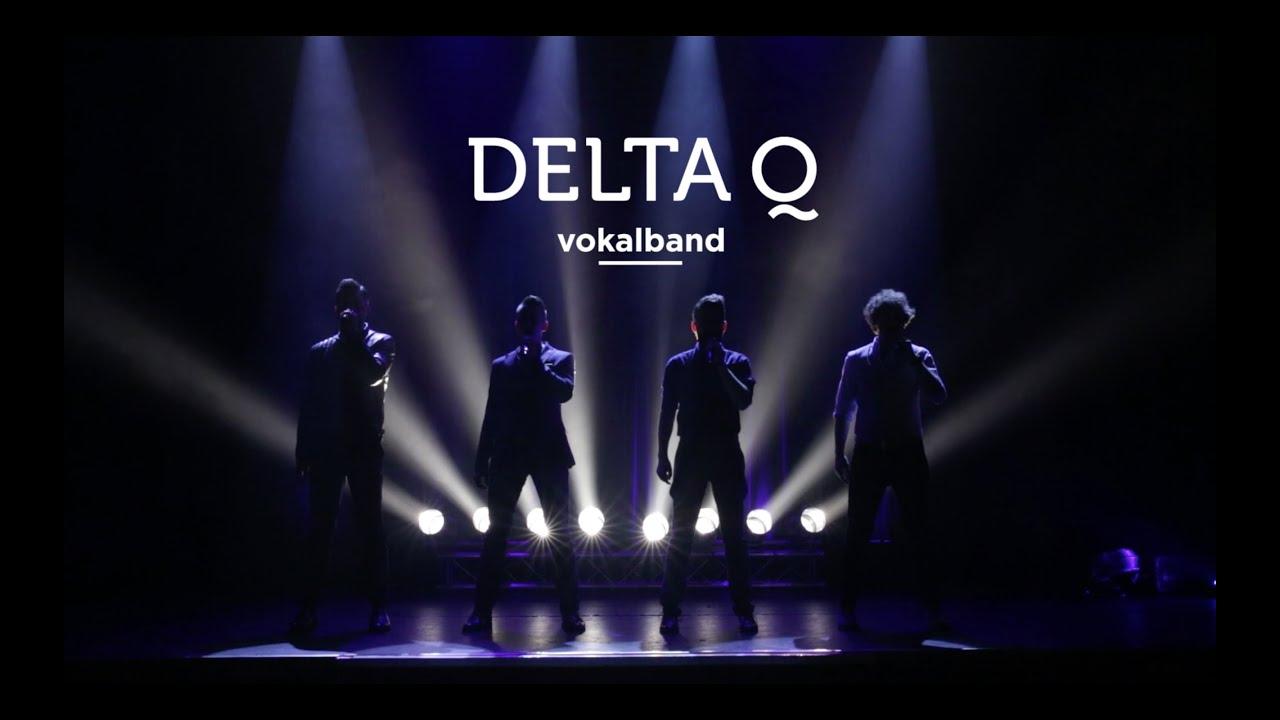 Wer ist Delta aus der Stimme