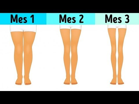 Rutina de ejercicios para adelgazar rapido mujeres