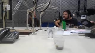 Projeto Supernova ao vivo na Radio 730