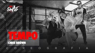 Tempo - Chris Brown | FitDance SWAG (Choreography) Dance Video