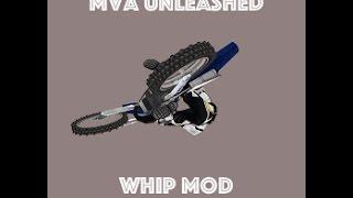 WHIP MOD!! | MX vs. ATV Unleashed | (+DOWNLOAD)