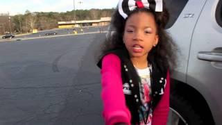 Mini Barbie Speaks 2